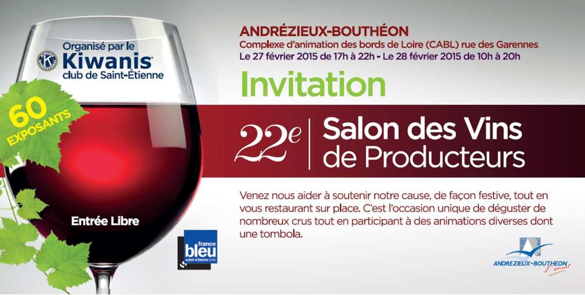 Val des rois page d 39 accueil for Calendrier salon des vins